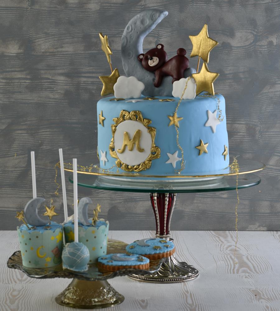 Çocuk Pastaları 13