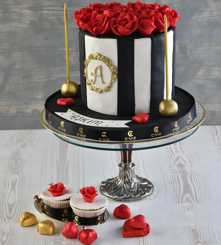 Özel Gün Pastaları 17
