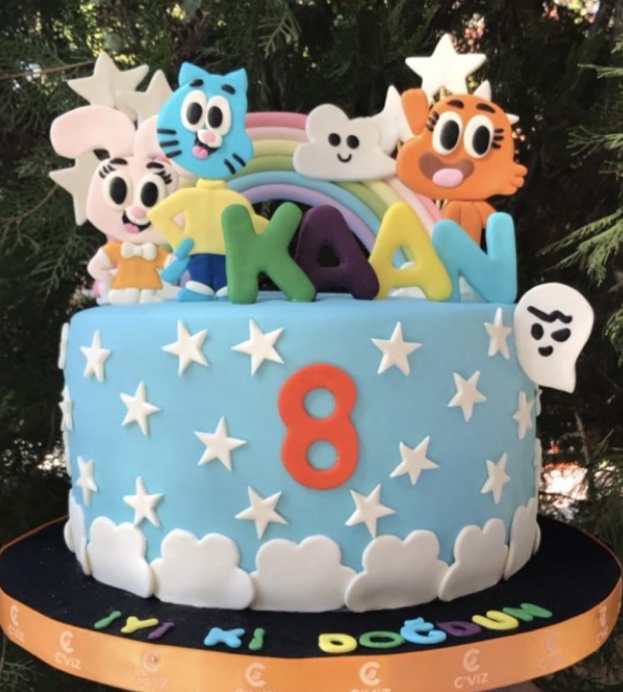 Çocuk Pastaları 2