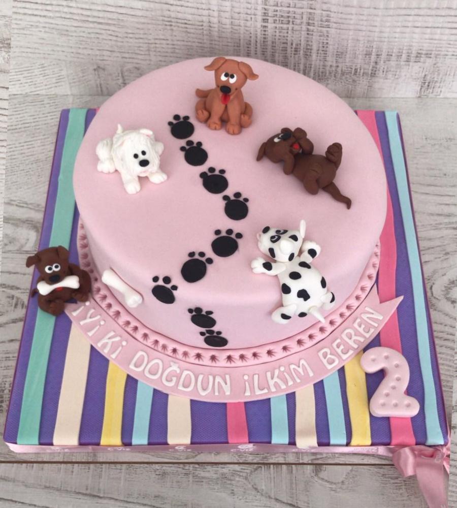 Çocuk Pastaları 22