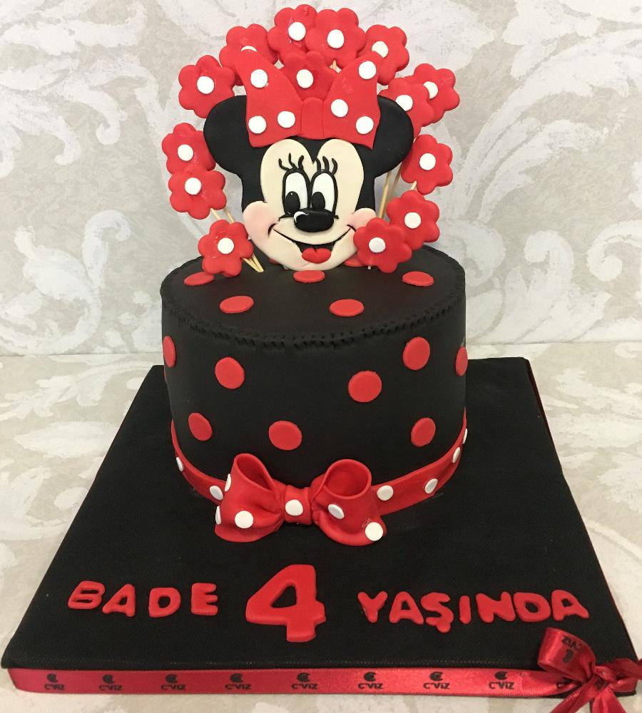 Çocuk Pastaları 25