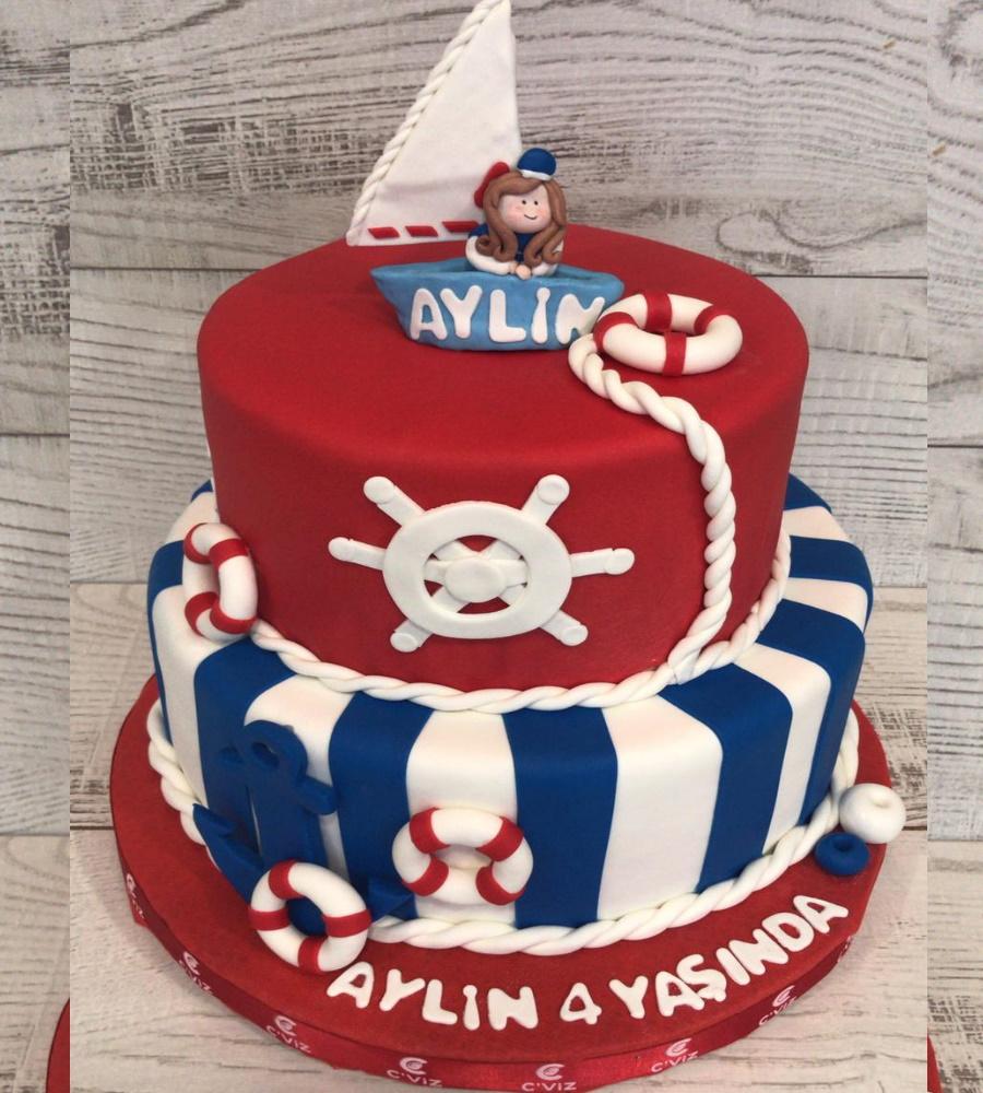 Çocuk Pastaları 28