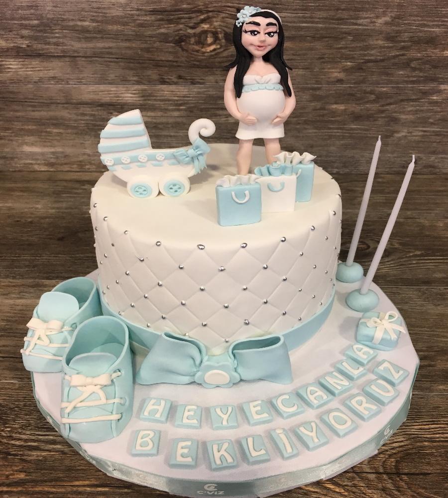 Çocuk Pastaları 35