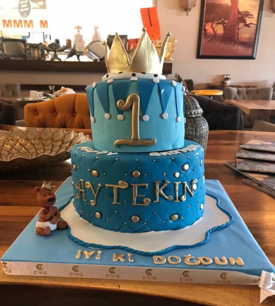 Çocuk Pastaları 39