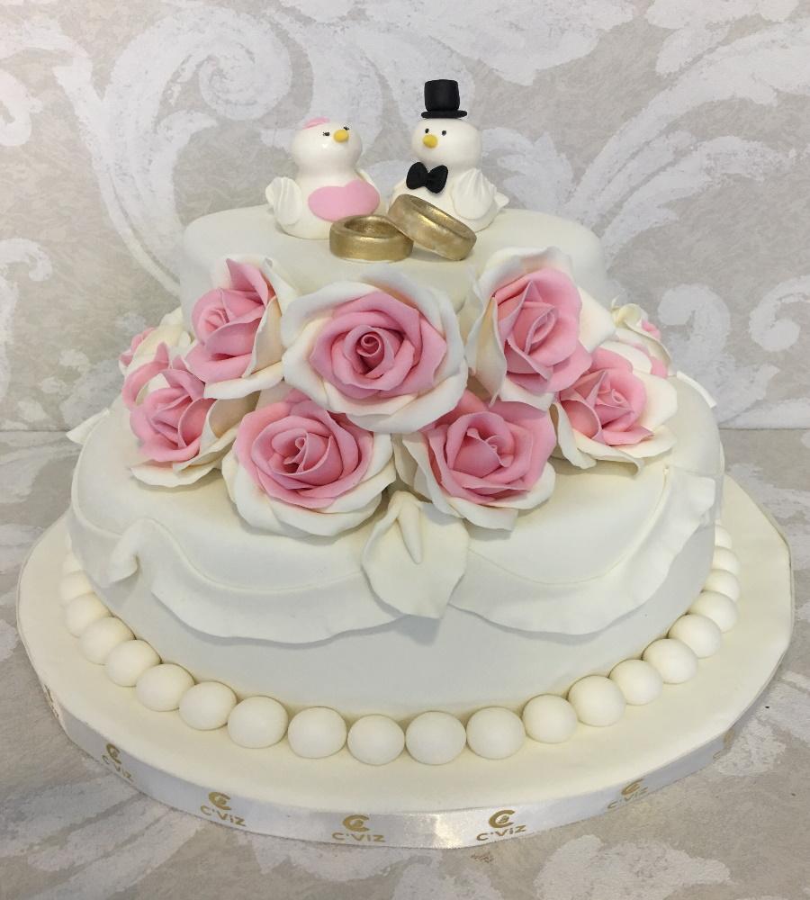 Düğün & Nişan Pastaları 1