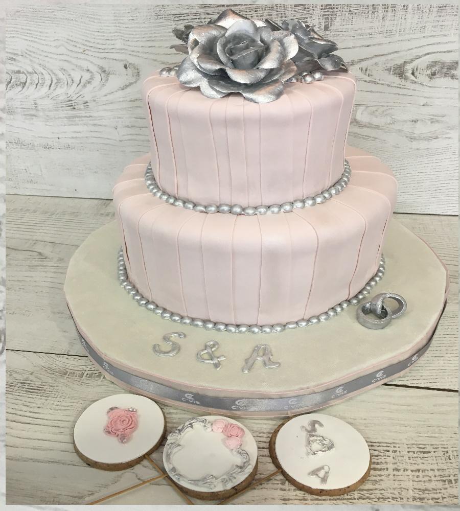 Düğün & Nişan Pastaları 2