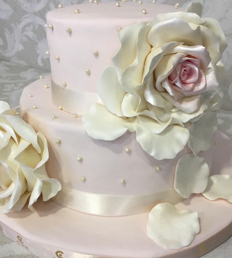 Düğün & Nişan Pastaları 4