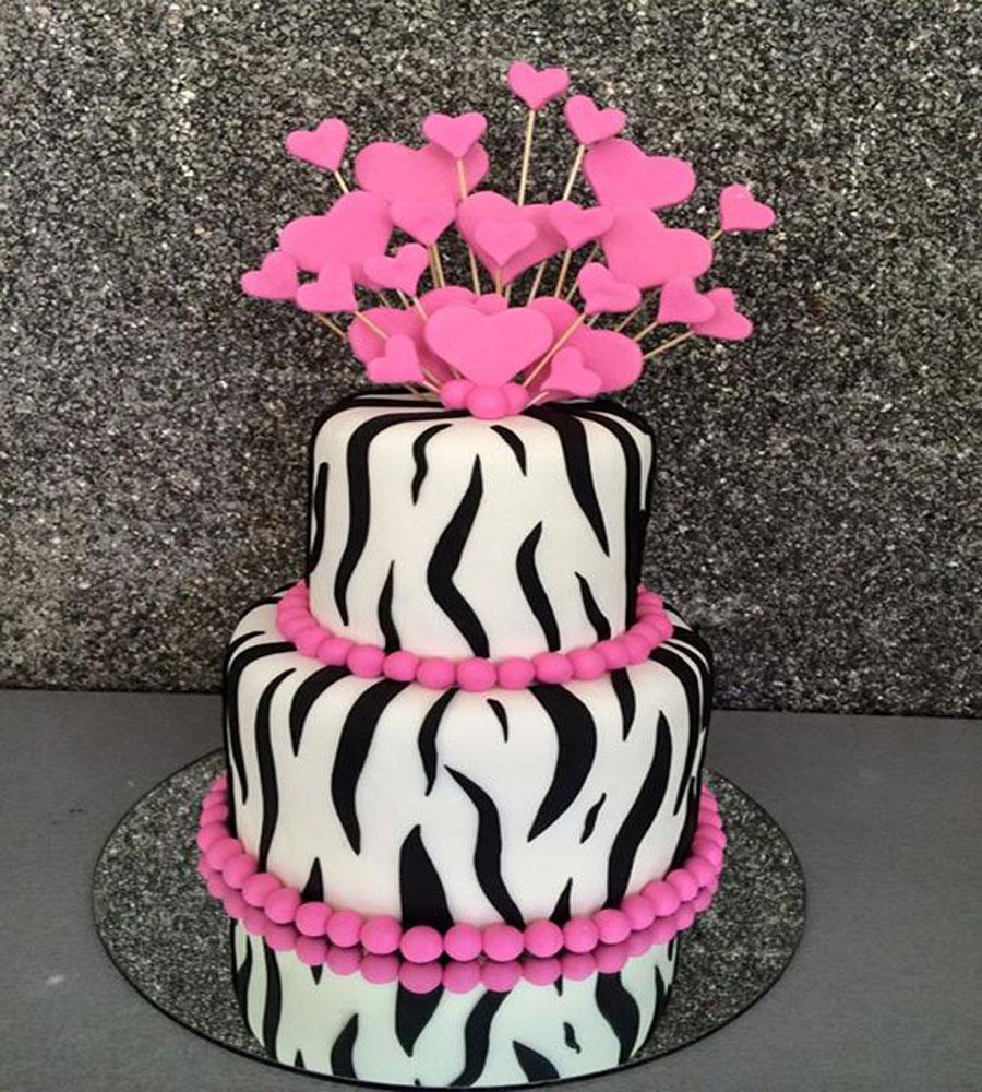 Düğün & Nişan Pastaları 5