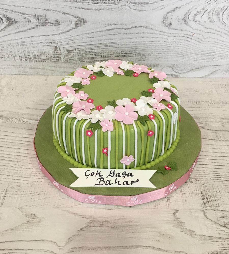 Özel Gün Pastaları 12