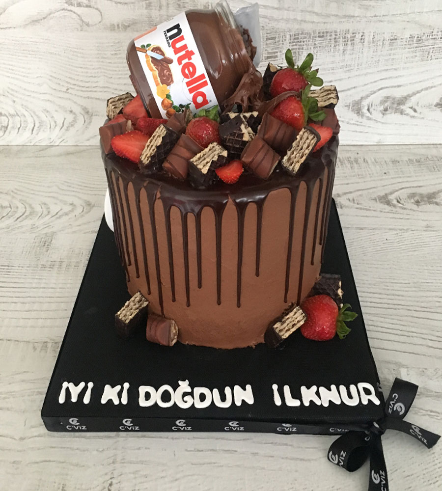 Özel Gün Pastaları 4