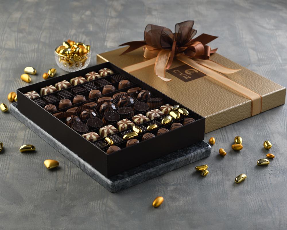 Special Çikolatalar